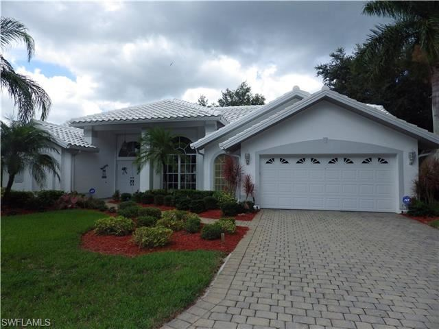 11801 Woodshire Cir Fort Myers FL, 33913