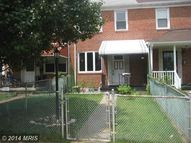 542 Chalcot Square Baltimore MD, 21221