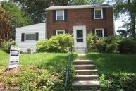 10011 Tenbrook Drive Silver Spring MD, 20901