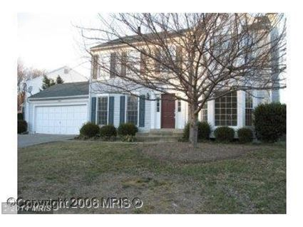13908 Amberly Court Bowie MD, 20720