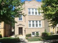 5818 North Spaulding Avenue 2 Chicago IL, 60659