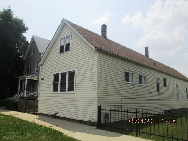 5336 South Campbell Avenue Chicago IL, 60632