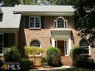 603 San Remo Court Conyers GA, 30094