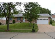 4457 Pinyon Jay Court Saint Louis MO, 63128
