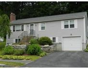 73 Darnell Rd Worcester MA, 01606