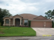 3052 Triangle Road Se Palm Bay FL, 32909