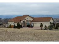 2518 Browning Drive Castle Rock CO, 80109