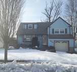 284 Rudolph Ave Rahway NJ, 07065