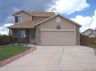 1072 Red Brooke Drive Colorado Springs CO, 80911
