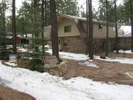 6699 Bucksprings Road Pinetop AZ, 85935