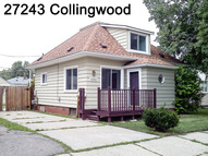 27243 Collingwood St Roseville MI, 48066