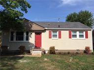 210 Clearview Dr Clarksville TN, 37043