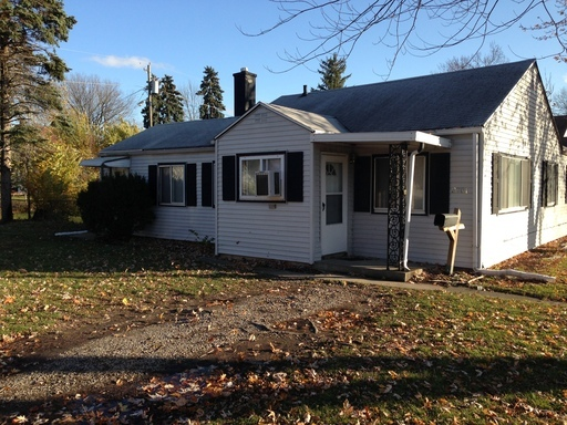 3701 Holton Avenue Fort Wayne IN, 46806
