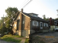 400 Burrows Ave East Liverpool OH, 43920