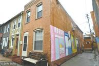 327 Castle St S Baltimore MD, 21231
