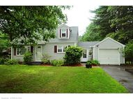 97 Babbs Rd West Suffield CT, 06093