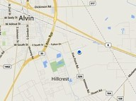 Address Not Disclosed Alvin TX, 77511