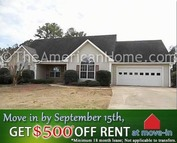 40 Berkshire Pass Covington GA, 30016