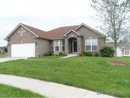 6749 Oxford Lane Maryville IL, 62062