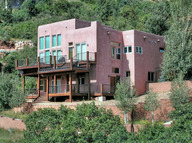 915 Oak Ridge Rd Manitou Springs CO, 80829