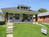 1538 Spruce St. Indianapolis IN, 46203