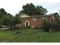 9809 Binyon Ct, Fort Washington Fort Washington MD, 20744