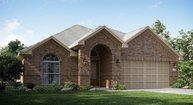 Travertine 3734 Brick Fresno TX, 77545