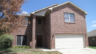 10512 Fossil Hill Drive Fort Worth TX, 76131