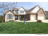7019 Alston Court Edwardsville IL, 62025