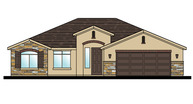 Plan 1528 Saint George UT, 84770