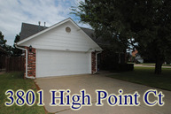 3801 High Point Court Norman OK, 73072