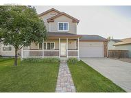 918 Cliffrose Way Severance CO, 80550