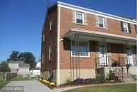 16 Sipple Avenue Baltimore MD, 21236