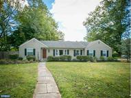 10 Upland Way Haddonfield NJ, 08033