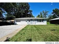 408 East 2nd Street O Fallon IL, 62269