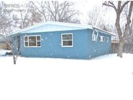 2644 21st Ave Ct Greeley CO, 80631