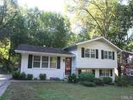 1108 Hardimont Road Raleigh NC, 27609