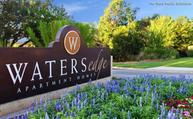 Waters Edge Apartment Homes Apartments Georgetown TX, 78626