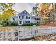 119 Maple St. Sherborn MA, 01770