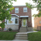 6052 North Troy Street Chicago IL, 60659