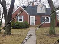 7107 Baring Parkway Hammond IN, 46324