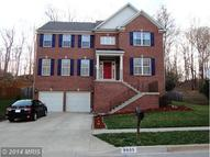 9805 Wenzel Ln Fort Washington MD, 20744