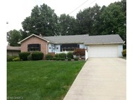 720 Forest Ridge Dr Youngstown OH, 44512