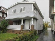 1723-1725 Noble East Cleveland OH, 44112