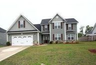 1516 Gallant Fox Court Parkton NC, 28371