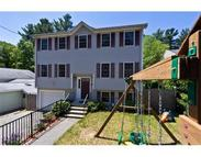 25 Blackwood Ave Billerica MA, 01821