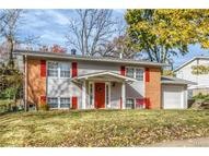 1255 Roth Hill Drive Maryland Heights MO, 63043