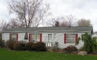 1306 South Meadow  Drive Lennon MI, 48449