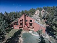 8131 Tim Tam Trail Evergreen CO, 80439