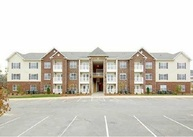 1380 Heritage Point, # 105 New London NC, 28127